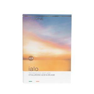 ialo color chart