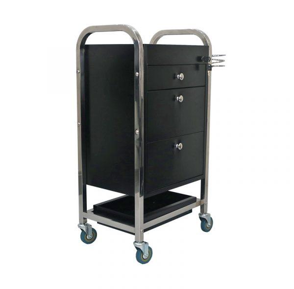 elvis salon trolley