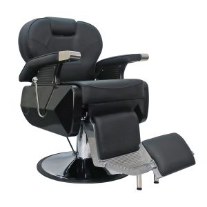 new titan barber chair