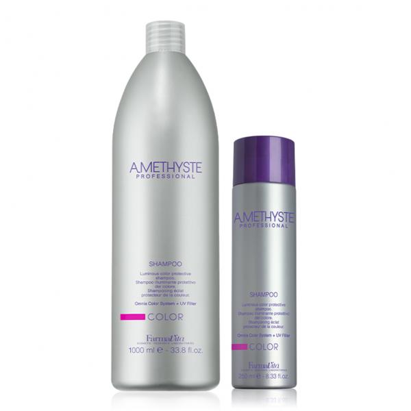 amethyste color shampoo