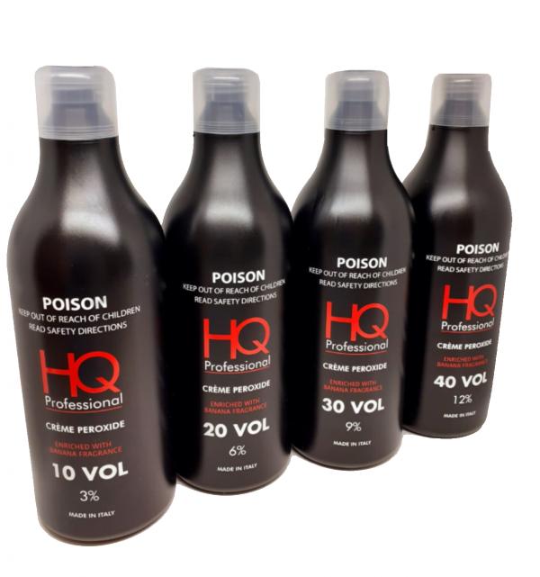 hq peroxide