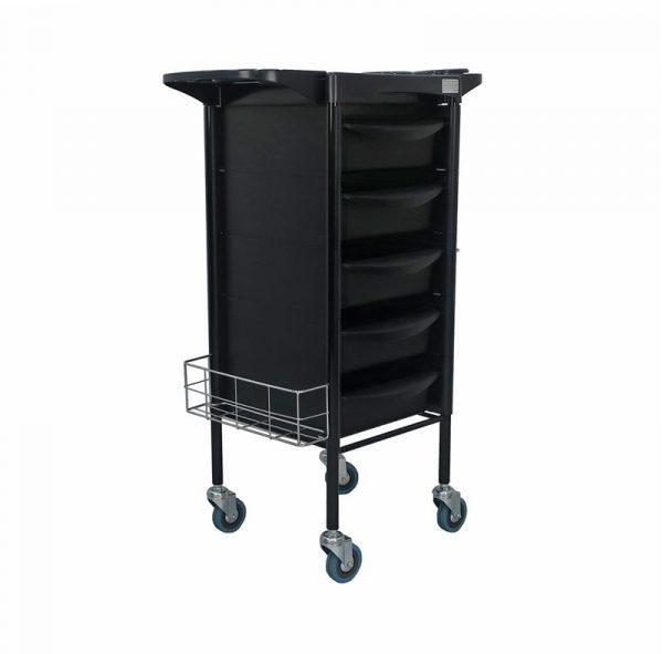 taro salon trolley