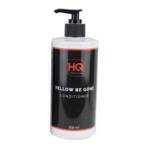 yellow be gone conditioner