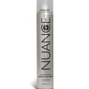 naunce hairspray