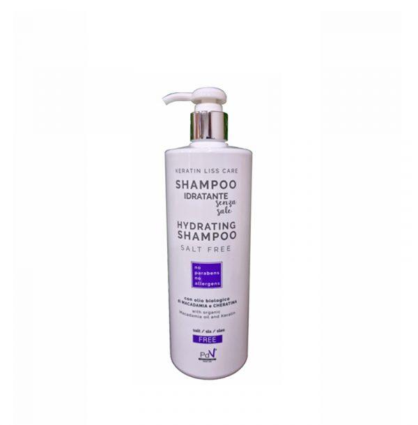 after care shampoo brazilian keratin pdv