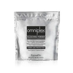 omniplex bleach