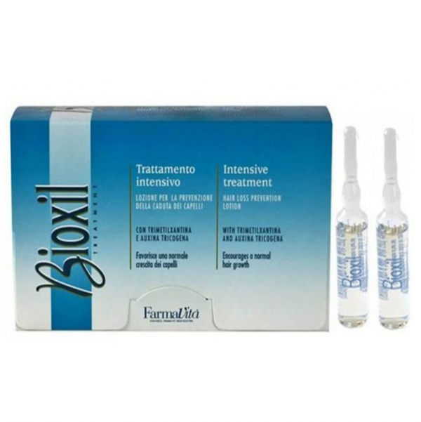 bioxil lotion