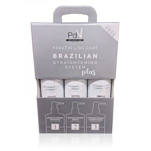 PDV keratin brazilian