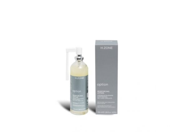hzone option reinforce lotion