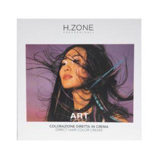hzone art chart