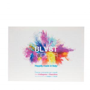 blast colour chart