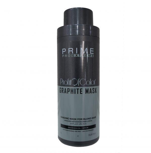 graphite mask