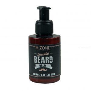 essential beard balm