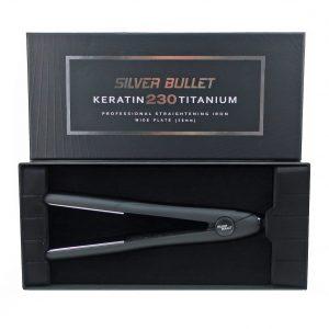 silver bullet 230 wide 38mm