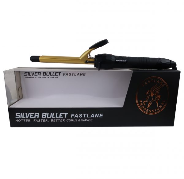 silver bullet curler fastlane