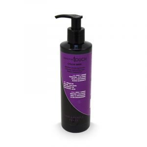 personal touch color mask violet
