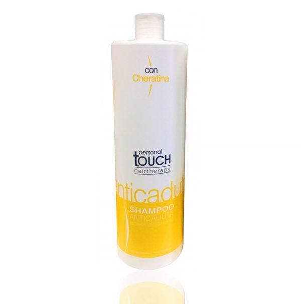 PDV anti hairloss shampoo