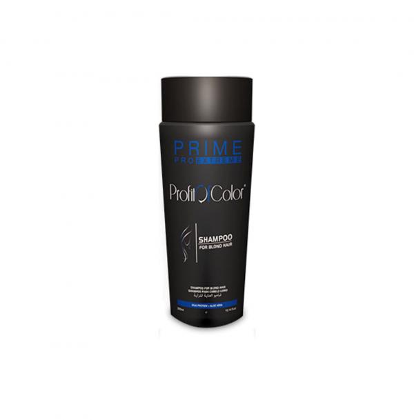 profit color shampoo for blond hair