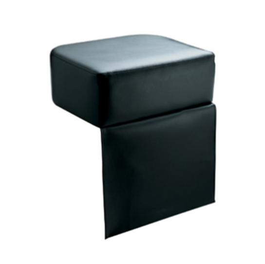 square booster seat