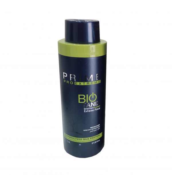 biotanix step 3