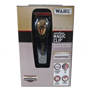 wahl magic clip limited edition