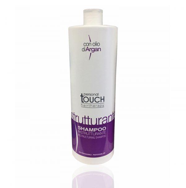 pdv restruct shampoo